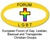European Forum of LGBT Christian Groups